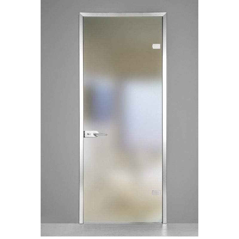 Opening Glass Door With Frame Connect ό ύ